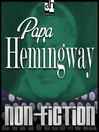 Papa Hemingway (MP3)